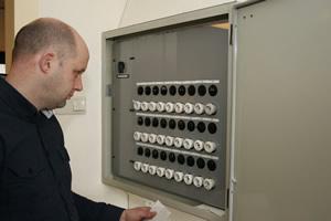 Risico's elektrische installaties