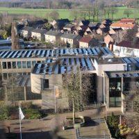 Zonnepanelen-gemeentehuis-Tubbergen-door DION Vastgoed Support