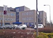 Nieuwe gebouw Dion
