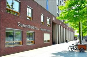 Gezondheidshuis Stadshagen