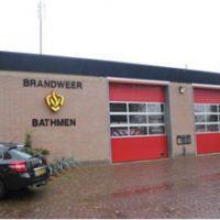 Inspectie brandweerkazerne